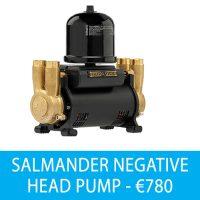 SALMANDER-NEGATIVE-HEAD-PUMP