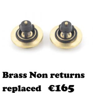 Brass Non returns replaced-1