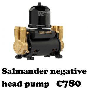 Salmander n head pump 2.0-1