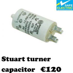 Stuart turner capacitor-1