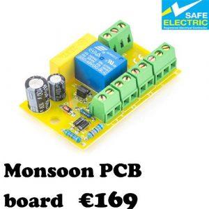 monsoon pcb -1