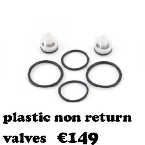plastic non return valve-1