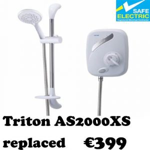 Triton AS2000XS replaced-1