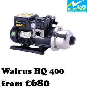 Walrus HQ 400-1