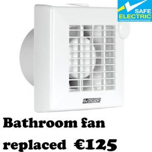 bathroom fan-1