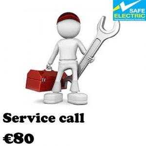 service call-1